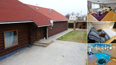 Гостевой дом «МилаДача»