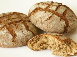 Белорусский закисной чёрный хлеб