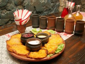 TOP-10 блюд белорусской национальной кухни