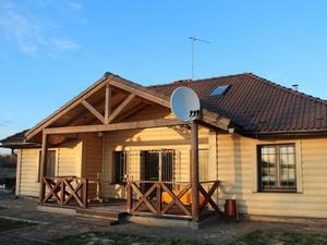 Дом на озерах «Мурашки»