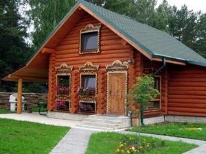 Усадьба «На Сябрыньских озерах»