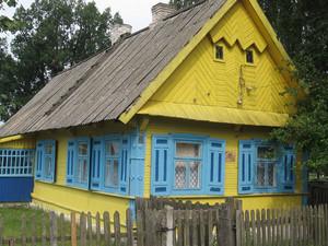 Усадьба «В Беловежской пуще»