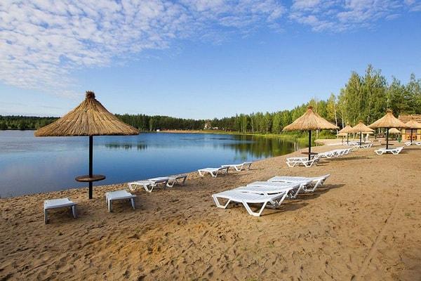 Отдых на Браславских озерах