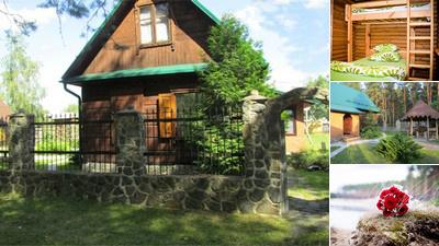 Агроусадьба «Гагали-10»